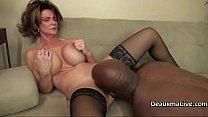 Mature Milf Deauxma Fucks Her Black Boss!'s Thumb