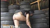 @CubanaLust Sugababz Photo Shoot-Extreme Boot...