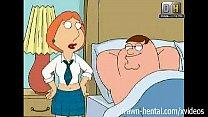 Family Guy Hentai - Naughty Lois wants anal thumbnail