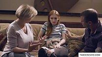 Family daughter swap - teen sex thumbnail