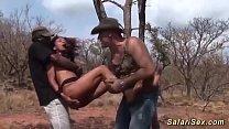 busty african fetish teen big cock group banged Vorschaubild