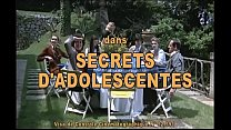 Lahaie - Secrets d adolescentes - 1980's Thumb