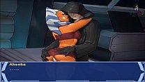 Screenshot Star Wars Or ange Trainer Part 19 cosplay bang h...