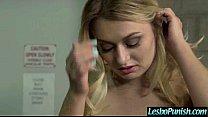 (natalia&nadia&skin) Hot Lesbo Get Sex Toy Punish By Mean Lesbian movie-05