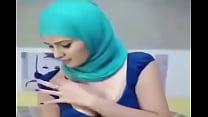 Desi Girl Hand Work Pressing Boobs