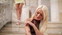 Nubile Films - Blonde hotties make each other cum