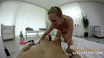Vinna Reed - Threesome Fuck Marathon thumb
