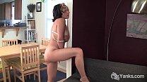 Nasty Yanks Babe Natalya Masturbates pornhub video
