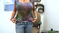 Indian teen babe porno Persia Blue 1 2.1