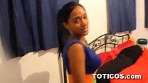 Toticos.com - suckee suckee saturday in dominic...