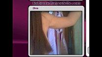 LesbiansChetroulette - vid4 - bottom - part1 Vorschaubild