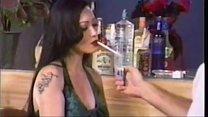 Smoking Music Video Dangles-240p