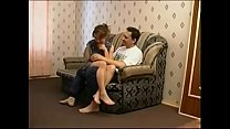 old videotape: father seduce his dautghter