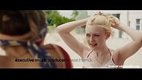 Elizabeth Olsen Dakota Fanning In Very Good Girls 2014