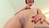 British milfs Sexy P and Penny Brooks need getting off pornhub video