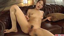 Premium porn with Asian amateur babe Nana Ninomiya缩略图