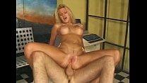 Metro - Just Blonde Sex 01 - scene 4