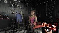 Training der Lady O - Tag 2 mit Joclyn 20j. - SPM Joclyn20 SC07 Vorschaubild