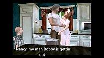 Naughty Nancy episode 5: xxx viduo thumbnail