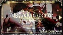 Diamond Cums Er otic Mystical Medieval Fantasy edieval Fantasy FemDom Cosplay Q