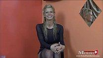 Porno Casting Interview mit Model Antoniya - SP...