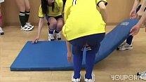 Japanese Soccer