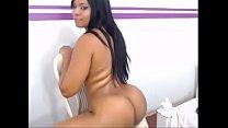 Thick latina pt 2