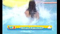 Claudia Ramírez descuido thumbnail