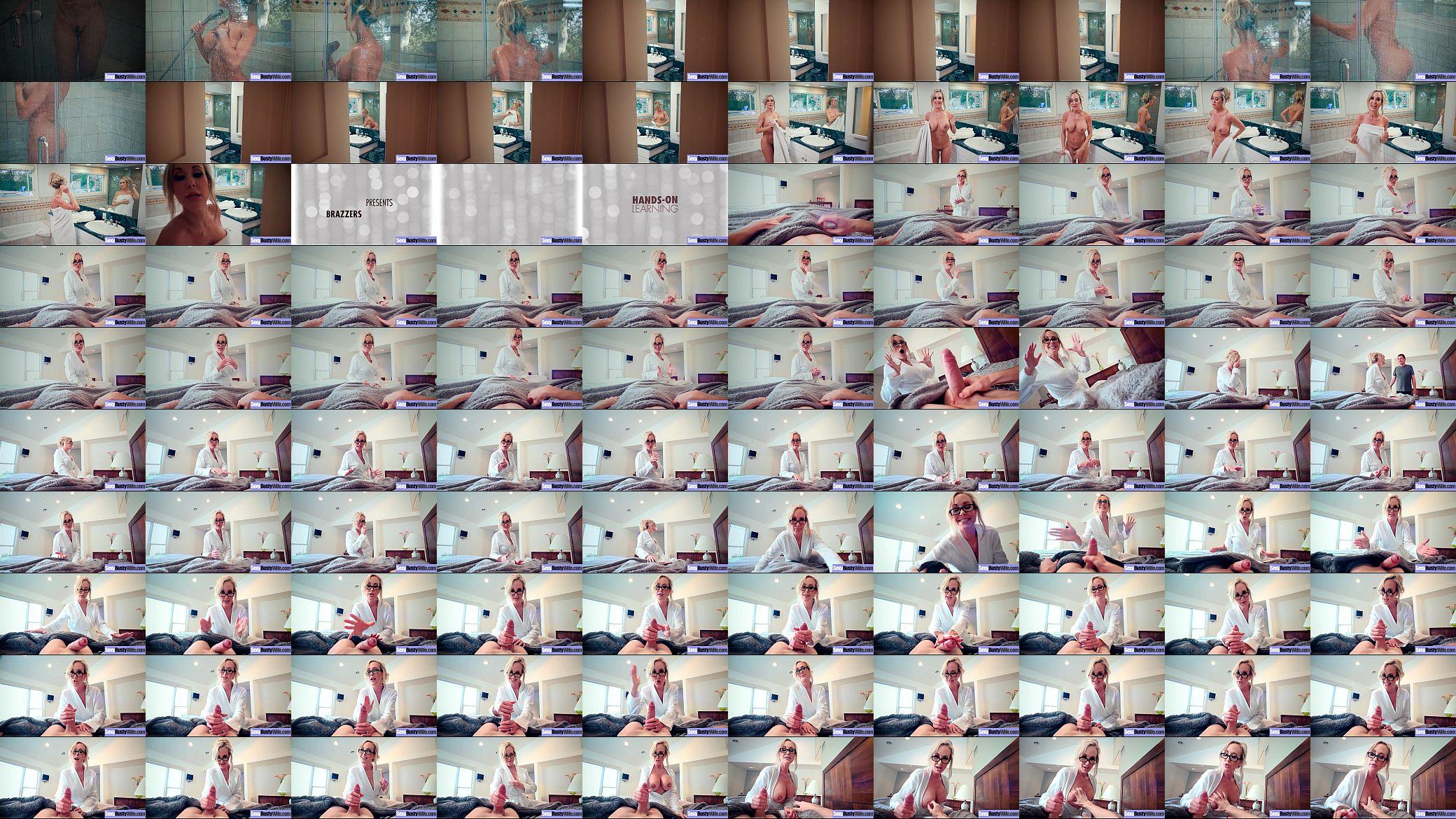 Sandra Syn Gives A Merry Blowjobwebcam