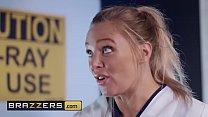 Doctors Adventure - (Bonnie Rotten, Danny D) - We Need Cum Stat - Brazzers pornhub video