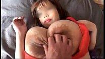 massive japanese tits areola...more at NipplesR...