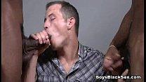 Interracial Bareback Hardcore Fuck Video 23 />                             <span class=