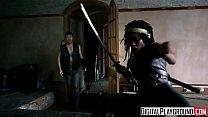 The Walking Dead A XXX Parody