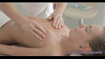 Sexy steamy college girl massage video Preview