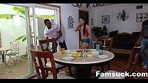 Family Reunion Turned into Fuck fest  FamSuck.com