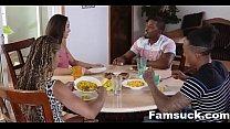 Family Reunion Turned into Fuck fest  FamSuck.com Image