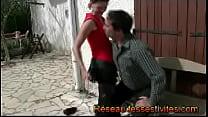 Pantyhose et fessée d'Amour SOFT pornhub video