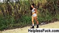 Helpless Teens Outdoor Sex