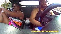 SuperHotFilms : Cali Kastro gives Lisa Rivera a...