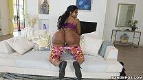 BANGBROS - Biggest Black Ass in Porn - 9Club.Top