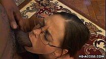 Experienced Cheyenne Hunter milks a BBC dry. Vorschaubild