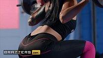 Dirty Masseur - (Katrina Jade, Danny D) - Post Workout Rubdown - Brazzers thumbnail