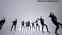 9Muses - Wild XXX PMV [kpop] - by FapMusic