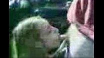 Guarra valenciana mamandosela a un grupo