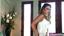Twistys - (Alexandra) starring at Cum To Me