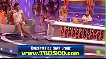 Tanga brutal de Cristina Pedroche, famosa española video