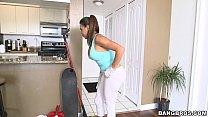Super Thick Colombian Maid pornhub video