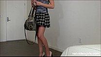 [Vietnam sex video] Blonde Amateur With Mile Long Legs Begs thumbnail