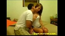 Hot Teen Couple On Cam