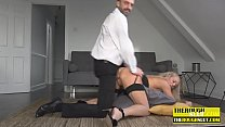 she came back for more hard sex thumbnail